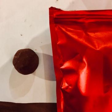 Triple cherry 'Spacerocks'