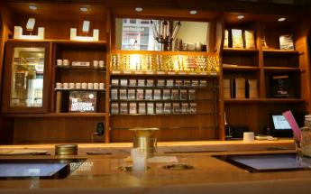 Picture from Tweede Kamer Coffeeshop